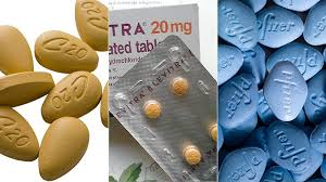 how levitra works how does viagra work what is it used for everyday health