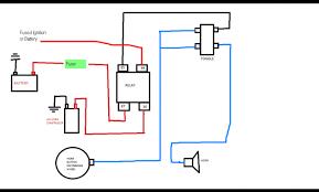 dual air horn wiring diagram somurich com dual air horn wiring diagram air horn pressure switch wiring diagram electrical circuit rh