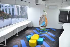 Office design companies office Dubai Cool Office Designs By Hidecor Sfgate Is Office Design Only For Big Companies How Startups Benefit From