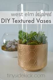 diy painted vases save