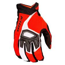 Klim Dakar Gloves Revzilla