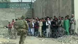 Service members and dozens of afghans. Ymtkf8stilflfm