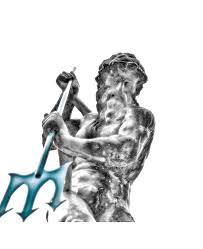 "Poseidon"" iPad Case & Skin by JPG23   Redbubble"
