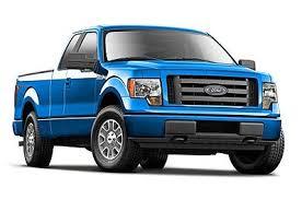 Maisto 2010 Ford F150 Pickup Truck (Metallic Blue) Diecast Model ...