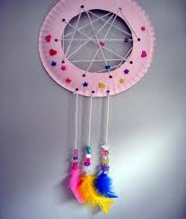 Dream Catcher Craft For Preschoolers Cool Dream Catchers Crafts From Around The World Pinterest Dream