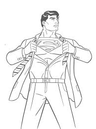 Small Picture Free Superman Coloring Pictures Superman Coloring Pages To Print