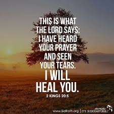 Image result for Yeshua healing