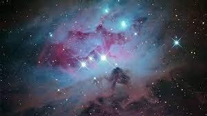 Constelación de Orión   Mis Manuscritos