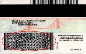 Licence Fertodonnemedia Barcode - Drivers Format