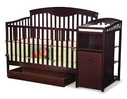 Nursery Dazzling Delta Crib Conversion Kit With Cool Color Option