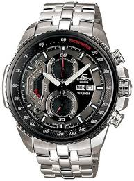 lowest price for casio edifice analog watch for men silver lowest price for casio edifice analog watch for men silver price in on 07 2017 specifications features and reviews discountpandit