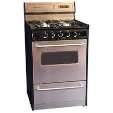 stove 24 inch. 24 inch gas stove stainless steel tnm63027bfkw product image oven