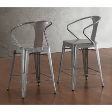 white metal furniture. Full Size Of Inch Swivel Counter Stools With Back Tabouret White Metal Backs Target Archived On Furniture