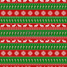 christmas sweater pattern background green. Exellent Sweater Ugly Christmas Sweater Background 05 With Pattern Green R