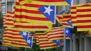 Resultado de imagen de cataluña secesionist
