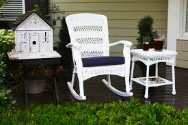 white outdoor rocking chair. Porch Rocking Chairs Big Lots White Outdoor Chair R