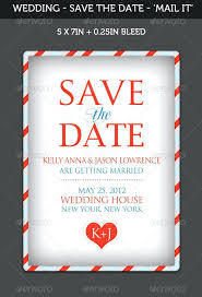 Invitation Printable Save The Date Template Word Publisher
