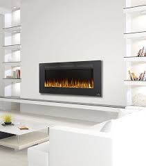 wall mounted electric fireplaces the home depot for installing a television over