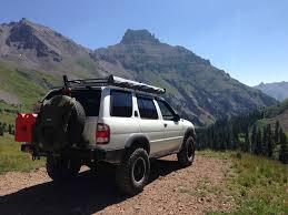 Wincher: Nissan - Pathfinder (1996-1999) | stuff i want ...