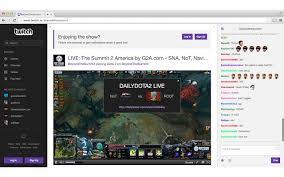 dailydota2 twitch notifier chrome web store