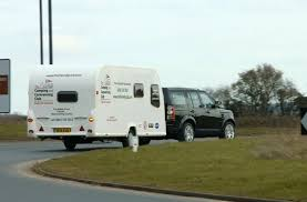 A Complete Guide To Towing A Caravan Rac Drive