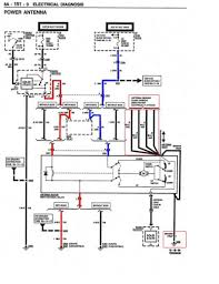 Wiring diagrams 95 corvette the wiring diagram