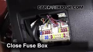 interior fuse box location 2007 2013 nissan altima 2012 nissan interior fuse box location 2007 2013 nissan altima 2012 nissan altima s 2 5l 4 cyl sedan
