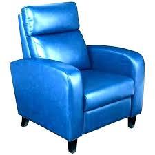 blue recliner chair navy blue recliner chair impressive leather power reclining interior design 1 navy blue