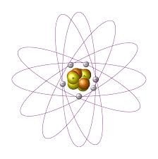 Image result for animated gif images atomic structure
