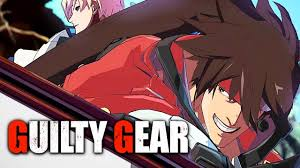 Guilty Gear 2020 - Teaser Trailer | EVO 2019 - YouTube