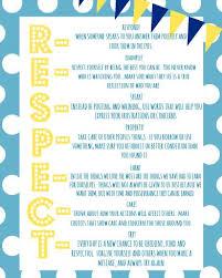 best teaching kids respect ideas positive family night teach them some respect