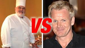 Secret Garden Kitchen Nightmares Ramsay Destroyed My Business Nashville Chef Claims Eater
