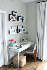 office desk for small space. Modren For Cool Desks For Small Spaces 4 Office Desk Bedroom Uk  For Office Desk Small Space