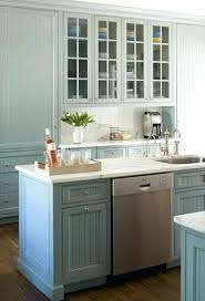 blue grey kitchen cabinets. blue gray cabinets kitchen grey cabinet lovely idea light