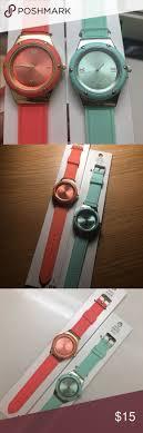 17 best ideas about Mint Watch on Pinterest Pink watch Mk watch.