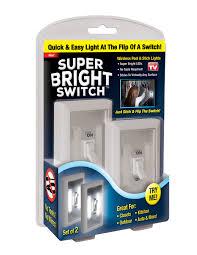 Everbrite Light Walmart As Seen On Tv Led Light Switch Pogot Bietthunghiduong Co
