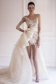 organza wedding gowns. Top 20 Breathtaking Organza Wedding Dresses That Amaze You