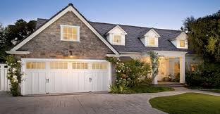 Image Taihan Co The Collection Offers Homeowners The Timeless Beauty Of Carriage House Doors With Three Distinct Series Of Designs That Are Sure To Compliment Any Style Of Adams Door Company Cape Cod Style Garage Doors Madison Garage Door Services