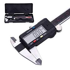 "<b>Measuring Tool</b> Stainless Steel Digital Caliper <b>6</b>""<b>150mm Measuring</b> ..."