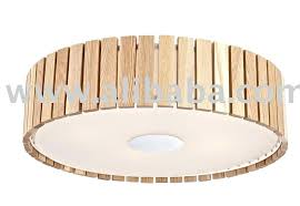 fl cut out pendant light glass large white flower wood ceiling lamp incredible wooden shade on com lighting outstanding