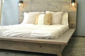 high platform beds with storage. High Platform Bed Frame With Storage Headboard Full Size Upholstered Tufted Grey Wood Ideas Also Furniture Beds D