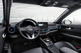 Kia Cerato phiên bản thuần điện giá từ 27.600 USD - VnExpress