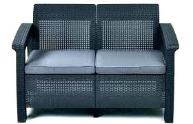 large patio loveseat cover furniture s m modern and medium size wicker white outside s for