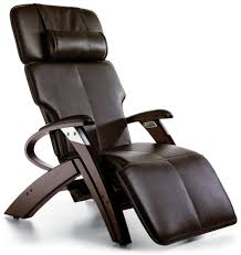 office recliner chair. Espresso Electric Power Recline 551 Vinyl Zero Gravity Recliner Chair With Massage Office E