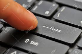 Image result for enter key