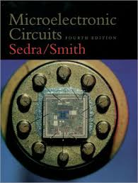 Microelectronic Circuits Microelectronic Circuits Edition 4 Hardcover