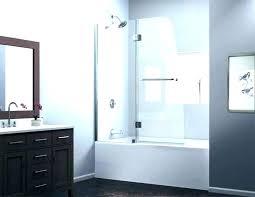 curved bathtub enchanting curved bathtub doors bath tub shower combo glass impressive interior with regard to curved bathtub x hinged curved bathtub door