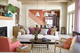 Eclectic Decorating Ideas Living Room - Living room style