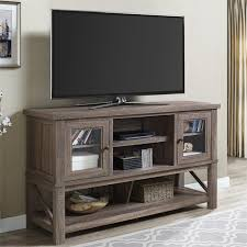 excellent 70 tv stand with glass doors in sonoma oak 1785096com tv stand glass doors remodel