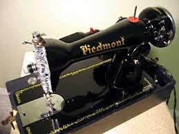 Piedmont Sewing Machine